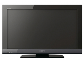KLV-46EX400-BRAVIA TV (LED / LCD / FULL HD)-EX400 Series