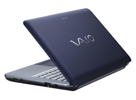 VPCW213AG/L-VAIO™ Laptops & Computers-W Series