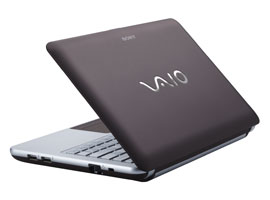 VPCW213AG/T-VAIO™ Laptops & Computers-W Series