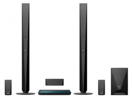 BDV-E4100-Blu-ray Home Theatre Systems
