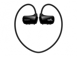 NWZ-W273/B-Walkman® Digital Media Players-W Series