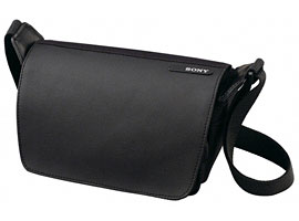 LCS-AX2-Handycam® Accessories-Carrying Case