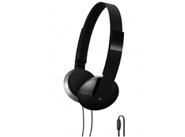 DR-320DPV/B-PC Headset Headphones