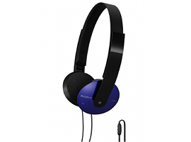 DR-320DPV/L-Headphones-PC Headset Headphones