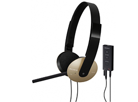 DR-350USB/N-Headphones-PC Headset Headphones