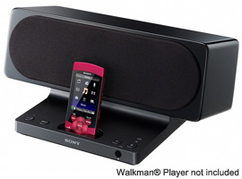 SRS-NWGU50-Wireless Speakers-Digital Music Player Speakers
