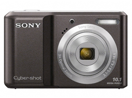 DSC-S2000/B-Digital Camera-S Series