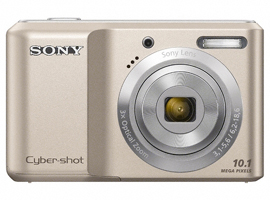 DSC-S2000/S-Digital Camera-S Series
