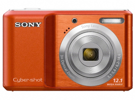 DSC-S2100/D-Digital Camera-S Series