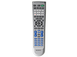 RM-VZ220T-TV & Projector Accessories-Remote Commander
