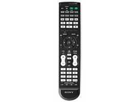 RM-VLZ620T-TV & Projector Accessories-Remote Commander
