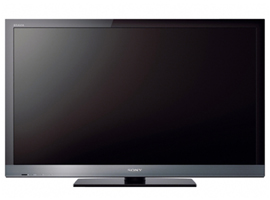 KLV-40EX600-BRAVIA TV (LED / LCD / FULL HD)-Dòng EX600