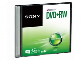 DPW47SS-Data Storage Media-DVD