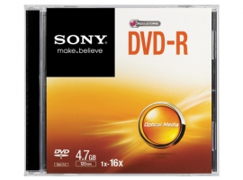 DMR47SS-Data Storage Media-DVD