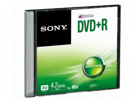 DPR47SS-Data Storage Media-DVD
