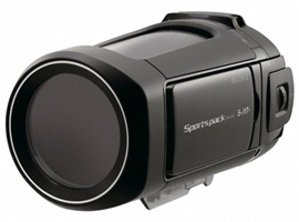 SPK-CXA-Handycam® Accessories-Water Housing