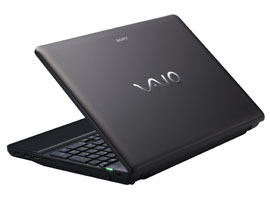 VPCEB13FG/BI-VAIO™ Laptops & Computers-E Series (VPCE)