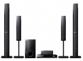 DAV-DZ810-DVD Home Theatre System