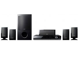 DAV-DZ310-DVD Home Theatre System
