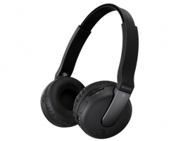 DR-BTN200/B-Headphones-Bluetooth Headphones