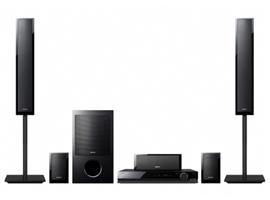 DAV-TZ510-DVD Home Theatre System