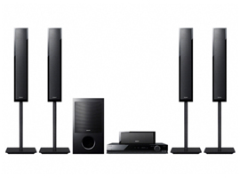 DAV-TZ710-DVD Home Theatre System