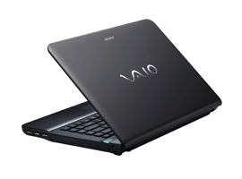VPCEA1AGG/BI-VAIO™ Laptops & Computers-E Series (VPCE)