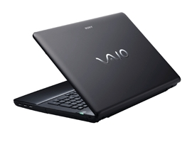 VPCEC15FG/BI-VAIO™ Laptops & Computers-E Series (VPCE)