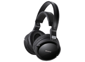 MDR-RF4000K-Headphones-Home Listening Headphones