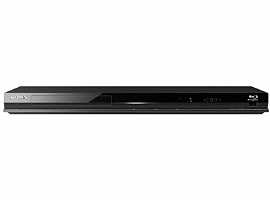 BDP-S370-Blu-ray Disc™ Players