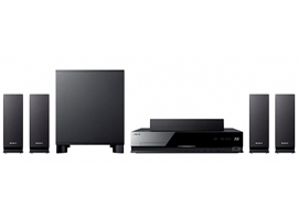 BDV-E370-Blu-ray Home Theatre Systems