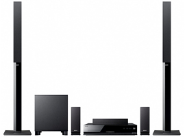 BDV-E870-Blu-ray Home Theatre Systems