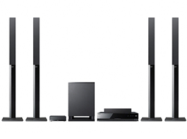 BDV-E970W-Blu-ray Home Theatre Systems