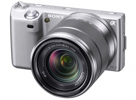 NEX-5K/S-Interchangeable Lens Camera-NEX-5