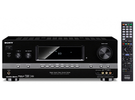 STR-DH810-Hi-Fi Components-Receiver / Amplifier