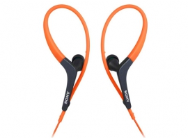 MDR-AS400EX/D-Headphones-Active Series Headphones
