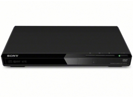 DVP-SR170-DVD Players