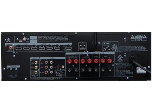 archived str dn840 receiver amplifier hi fi. Black Bedroom Furniture Sets. Home Design Ideas