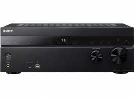STR-DN840-Hi-Fi Components-Receiver / Amplifier