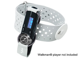 CKA-NWU10-MP3 Player Accessories-Cases & Arm-Bands