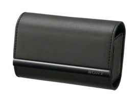 LCS-TWJ/B-Cyber-shot™ Accessories-Carrying Case