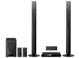 DAV-DZ650-DVD Home Theatre System