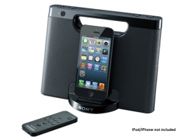 RDP-M7IPN-Audio Docks-iPod/iPhone Docks