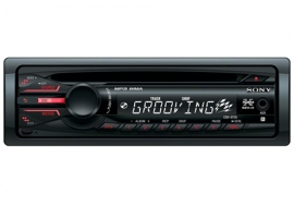 CDX-GT26-Audio Players