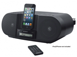 ZS-S3IPN-Audio Docks-iPod/iPhone Docks