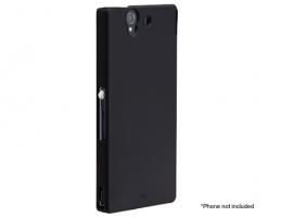 Xperia™ Z Case-Mobile Phone Accessories-Cases