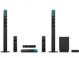 BDV-N8100W-Blu-ray Home Theatre Systems