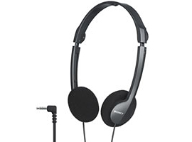 MDR-310LP-Headphones-Lightweight Headphones