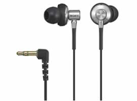 MDR-EX90LP-Headphones-High End In-Ear Headphones