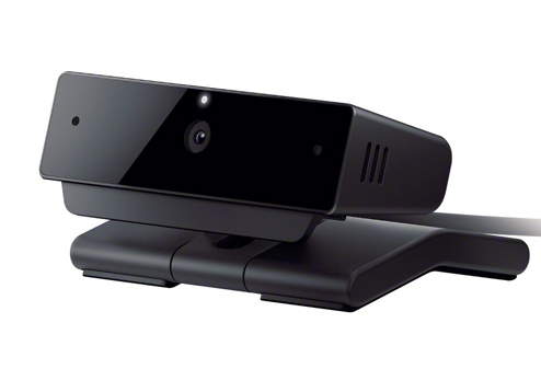 Sony CMU-BR100 Skype camera and microphone unit
